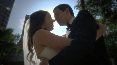 Chelby & Jarrod's Wedding Highlight