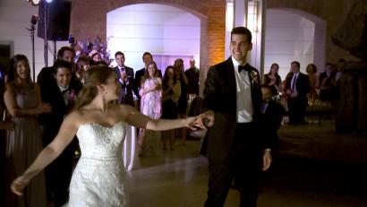 Kim & David's Wedding Highlight