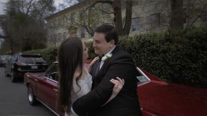 Risa & Josh's Wedding Highlight